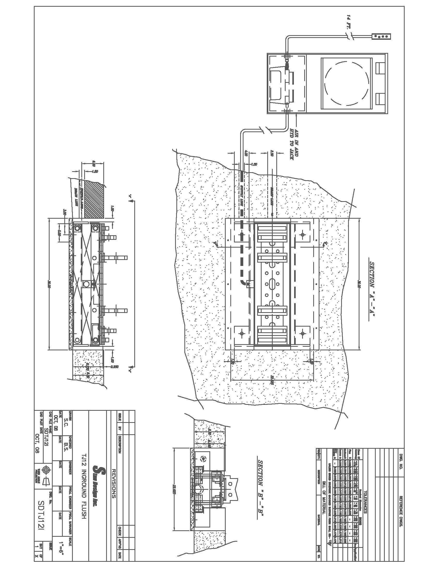 TJ121G image 1